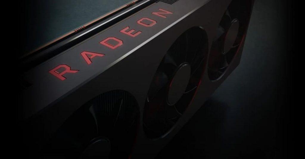 AMD Radeon RX 5600 XT тестирование