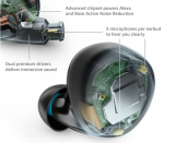 Обзор наушников Amazon Echo Buds