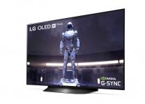 Обзор OLED-телевизоров серии LG CX 2020 года