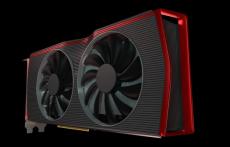 Видеокарта AMD Radeon RX 5600 XT — Обзор